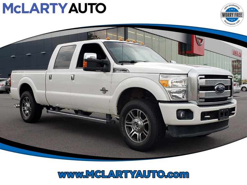 2016 Ford F250 >> Pre Owned 2016 Ford F 250 Super Duty Srw With Navigation