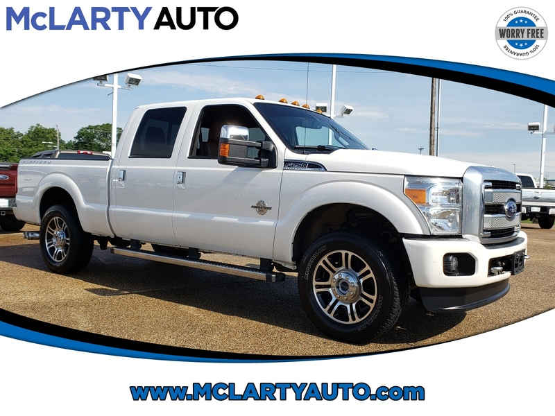 2016 Ford F250 >> Pre Owned 2016 Ford F 250 Super Duty Srw Platinum Sd Crew Cab In