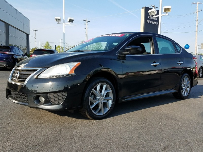 sentra teauguay nissan automatique sr for a c htm ch sale qc sedan mags used