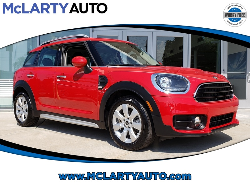 Pre-Owned 2019 MINI COOPER COUNTRYMAN COOPER FWD