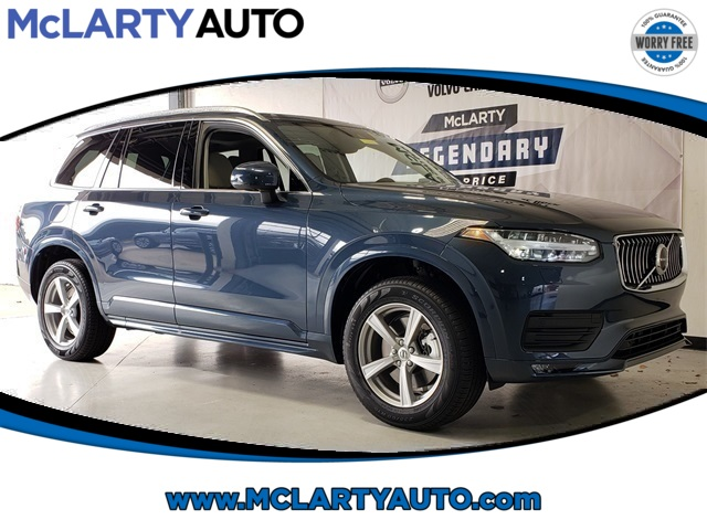 Pre-Owned 2020 VOLVO XC90 T5 FWD MOMENTUM 7 PASSENGER