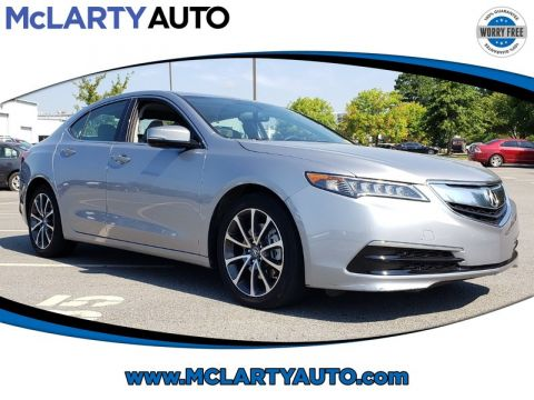 Pre-Owned 2016 Acura TLX 4DR SDN FWD V6