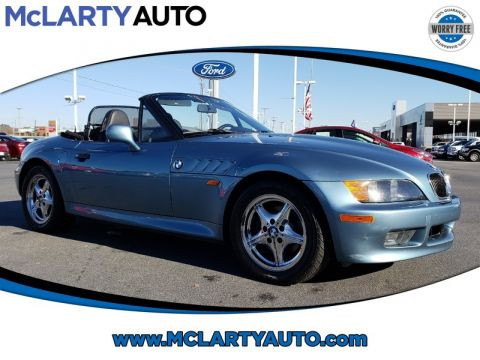 Pre-Owned 1996 BMW 3 SERIES Z3