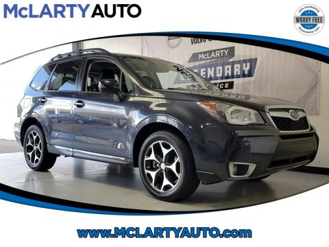 Pre-Owned 2016 SUBARU FORESTER 4DR CVT 2.0XT TOURING