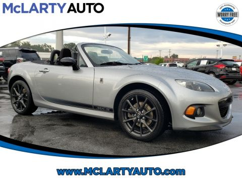 Pre-Owned 2013 MAZDA Miata 2DR CONV MAN CLUB